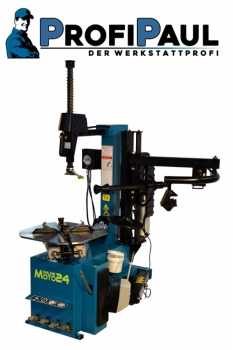 mounting machine up to 25 inches (RTC 1025 HLA 1025)