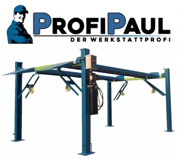 ProfiPaul 4-post lift electric 4,0t (DFP 6082 E) pp