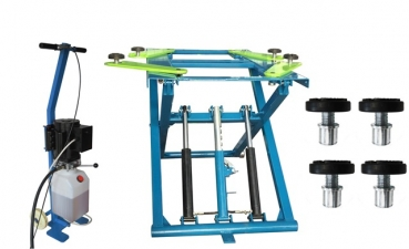 mobile scissor lift (DSLP 6062)