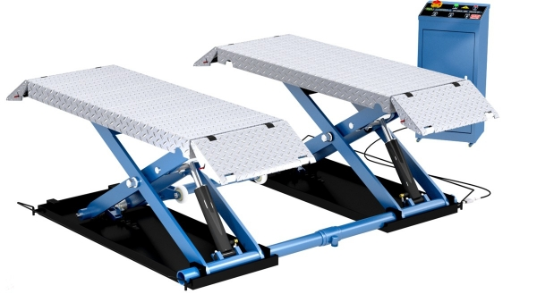 ProfiPaul DSLS 607 Car Lift Operators Unit